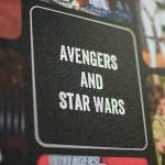 Avengers And StarWars