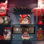 Ohio State Buckeye memorabilia